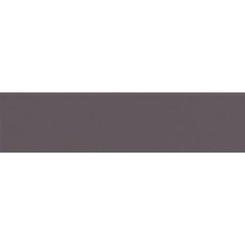 Carreau métro plat gris avon mat 10x30 cm -     - Echantillon Ribesalbes