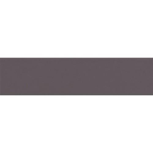 Carreau métro plat gris avon mat 10x30 cm -     - Echantillon - zoom