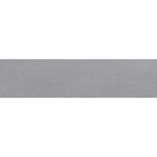 Carreau métro plat gris brillant 10x30 cm -     - Echantillon - zoom