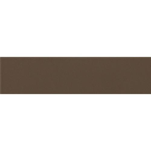 Carreau métro plat olive mat 10x30 cm -     - Echantillon Ribesalbes
