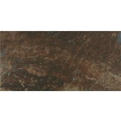 Carrelage effet pierre naturelle nuancé TAMBORA ACUARIO 30x60 cm R9 -   - Echantillon Azuliber
