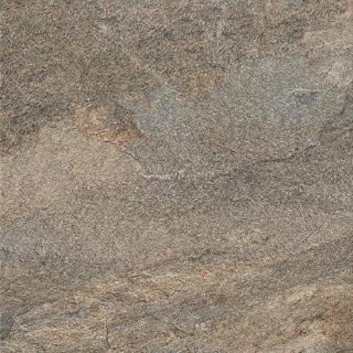 Carrelage effet pierre Quarzite beige gris nuancé STONE-D DI BARGE 60x60cm rect. -   - Echantillon - zoom