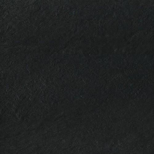 Carrelage effet pierre Quarzite nuancé STONE-D GRAFITE 60x60cm rect. -   - Echantillon - zoom