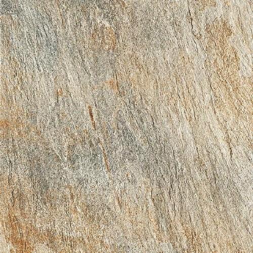 Carrelage effet pierre quarzite STONE-D MULTICOLOR 60x60cm rect. -   - Echantillon - zoom