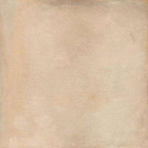 Carrelage beige mat 80x80cm LAVERTON-R BEIGE -   - Echantillon - zoom