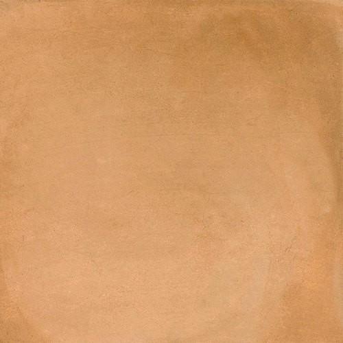 Carrelage beige orangé mat 80x80cm LAVERTON-R NATURAL -   - Echantillon - zoom