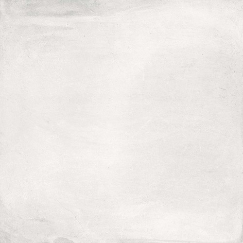 Carrelage blanc neige mat 80x80cm LAVERTON-R NIEVE -   - Echantillon - zoom