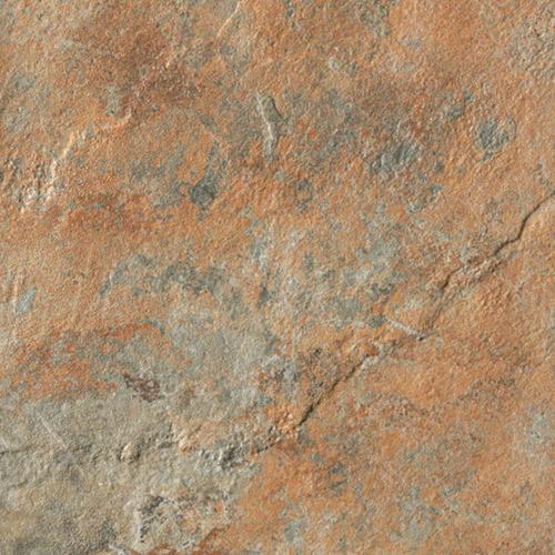 Carrelage piscine effet pierre naturelle PHOENIX SUN 14.8x14.8 cm -    - Echantillon - zoom