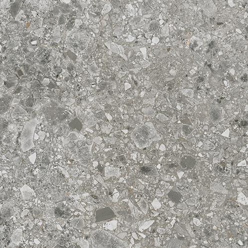 Carrelage imitation ciment 60x60 cm CEPPO DI GRE Cemento R09 -   - Echantillon - zoom