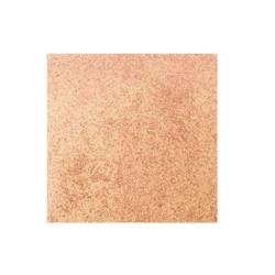 Carrelage pierre reconstituée BICOULEUR bronze 50x50x2.5 cm -   - Echantillon SAS-SA