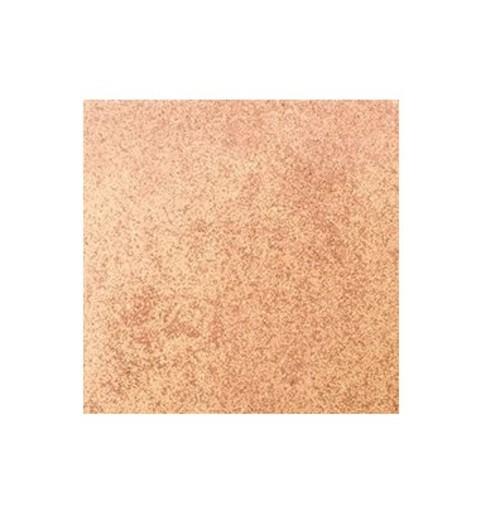 Carrelage pierre reconstituée BICOULEUR bronze 50x50x2.5 cm -   - Echantillon - zoom