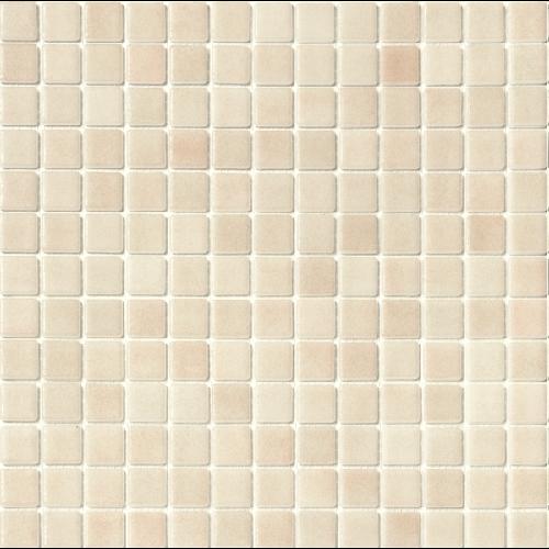 Mosaique piscine Nieve beige 3058 31.6x31.6 cm -   - Echantillon AlttoGlass