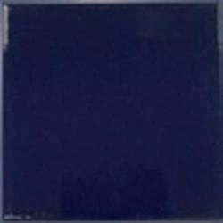 Carrelage 15x15 cm EVOLUTION COBALT 22465 -   - Echantillon Equipe