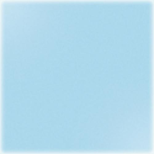 Carreaux 10x10 cm bleu ciel brillant GALENA CERAME -   - Echantillon - zoom