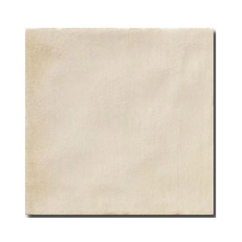 Faience rustique patinée BEIGE 15x15 cm -   - Echantillon - zoom
