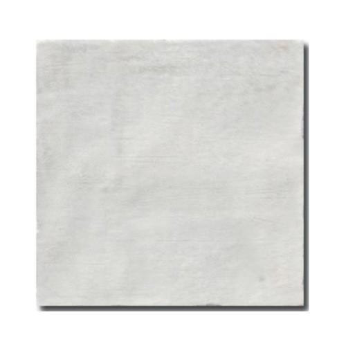 Faience rustique patinée GRIS 15x15 cm -   - Echantillon - zoom