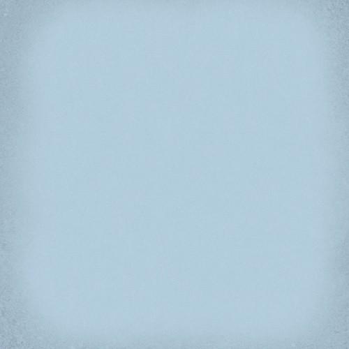 Carrelage uni vieilli bleu 20x20 cm 1900 Celeste -   - Echantillon Vives Azulejos y Gres