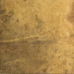 Carrelage effet zellige 13.2x13.2 ARTISAN OR GOLD 24463 -   - Echantillon Equipe