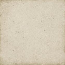 Carrelage uni vieilli beige 20x20 cm ART NOUVEAU BISCUIT 24390 -   - Echantillon Equipe