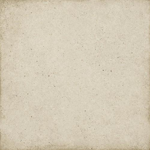 Carrelage uni vieilli beige 20x20 cm ART NOUVEAU BISCUIT 24390 -   - Echantillon - zoom