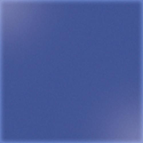 Carrelage uni 20x20 cm bleu nuit brillant BERILLO -   - Echantillon CE.SI