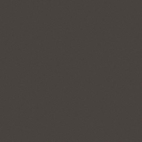 Carrelage uni noir 20x20 cm FUMO MATT - - Echantillon - zoom