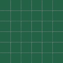 Carrelage uni 5x5 cm FELCE MATT sur trame -   - Echantillon CE.SI