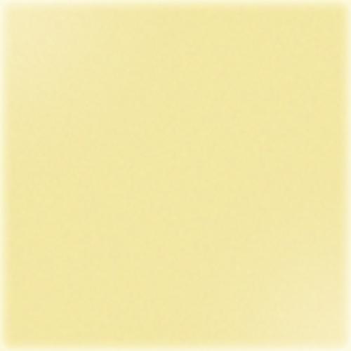 Carrelage uni 5x5 cm jaune brillant ZIRCONE sur trame -   - Echantillon CE.SI