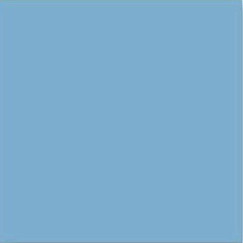 Carrelage uni bleu ciel 20x20 cm pour damier MONOCOLOR AZUL CELESTE -   - Echantillon Vives Azulejos y Gres