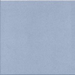 Carrelage uni 31.6x31.6 cm bleu ciel TOWN AZUL -   - Echantillon Vives Azulejos y Gres