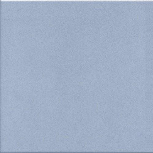 Carrelage uni 31.6x31.6 cm bleu ciel TOWN AZUL -   - Echantillon - zoom