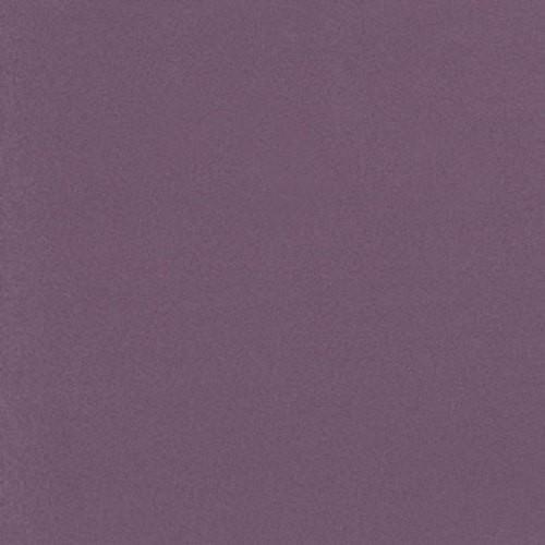 Carrelage uni 31.6x31.6 cm violet aubergine TOWN BERENJENA -   - Echantillon - zoom