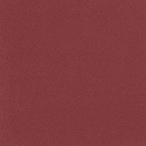 Carrelage uni 31.6x31.6 cm rouge vermillon TOWN BERMELLON -   - Echantillon Vives Azulejos y Gres