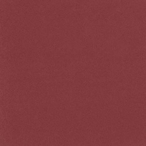 Carrelage uni 31.6x31.6 cm rouge vermillon TOWN BERMELLON -   - Echantillon - zoom