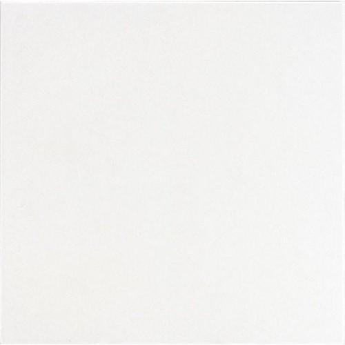 Carrelage uni 31.6x31.6 cm blanc TOWN BLANCO -   - Echantillon Vives Azulejos y Gres