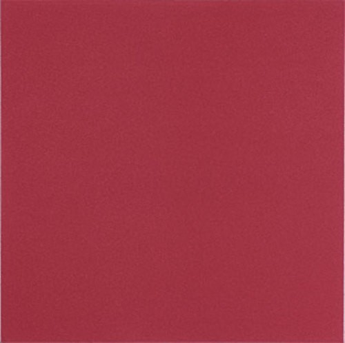 Carrelage uni 31.6x31.6 cm rose fushia TOWN FUCSIA -   - Echantillon - zoom