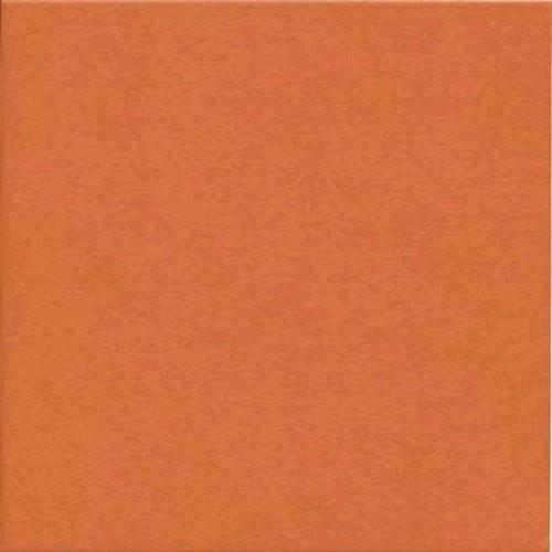 Carrelage uni 31.6x31.6 cm orange TOWN NARANJA -   - Echantillon Vives Azulejos y Gres