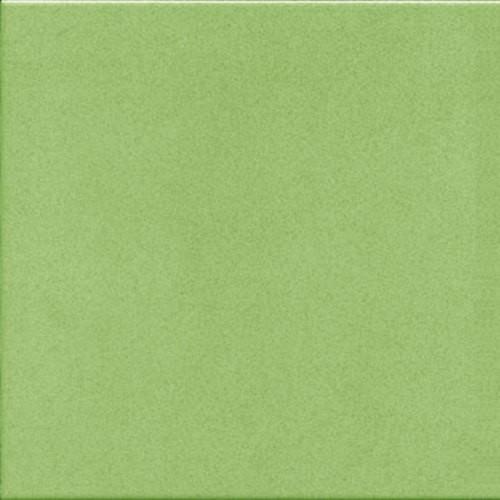 Carrelage uni 31.6x31.6 cm vert pistache TOWN PISTACHO -   - Echantillon - zoom
