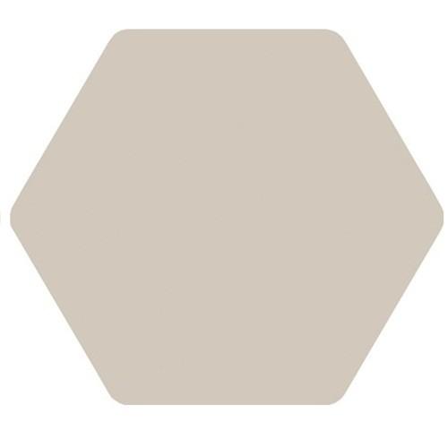 Carrelage tomette beige 25x29cm TOSCANA MARFIL -   - Echantillon - zoom