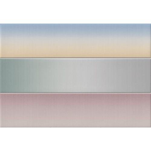 Faience colorée pastel 23x33.5 cm Heian Multicolor -   - Echantillon Vives Azulejos y Gres