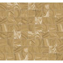 Faïence effet terre mêlée caramel 23x33.5 cm MANKAI CARAMELO -   - Echantillon Vives Azulejos y Gres