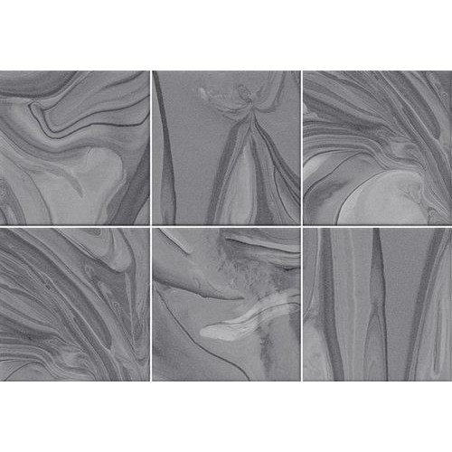 Faïence effet terre mêlée gris 23x33.5 cm MANKAI MARENGO -   - Echantillon Vives Azulejos y Gres