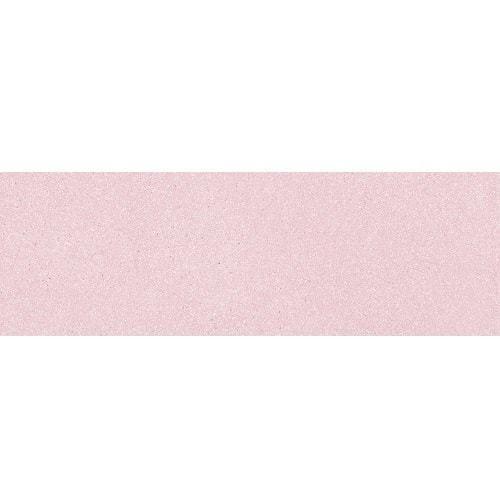 Faience murale effet pierre colorée 32x99cm Cies-R Rosa - 1 - Echantillon - zoom