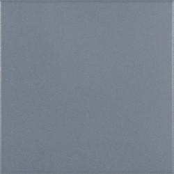 Carrelage uni 20x20 cm ANTIGUA BASE AZUL -   - Echantillon Ribesalbes