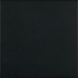 Carrelage uni 20x20 cm ANTIGUA BASE NEGRO -   - Echantillon Ribesalbes