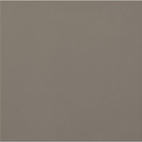 Faience murale 10x10 cm unie mate BASIC GRIS-F FONCÉ- 0.  - Echantillon Ribesalbes
