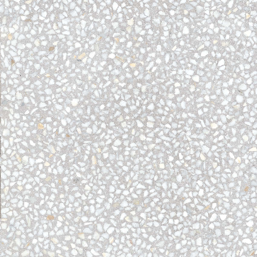 Carrelage imitation granito terrazzo 60x60 cm PORTOFINO Humo -   - Echantillon Vives Azulejos y Gres