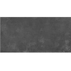 Carrelage effet Béton ICON UNI BLACK 30x60cm rect-   - Echantillon Abitare