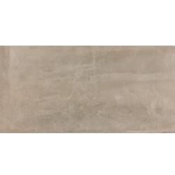 Carrelage effet Béton ICON UNI BROWN 30x60cm rect-   - Echantillon Abitare