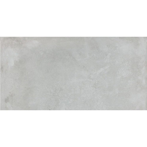 Carrelage effet Béton ICON UNI SILVER 30x60cm rect -    - Echantillon - zoom
